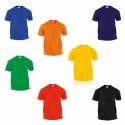 Personalizar Camisetas Colores
